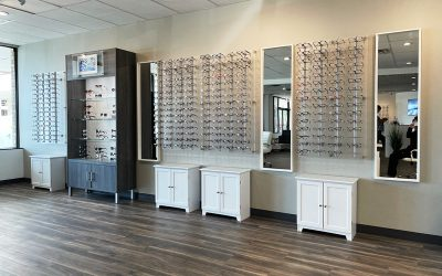 Eagan Eye Clinic Celebrates Its Grand Re-Opening with Special Savings Event